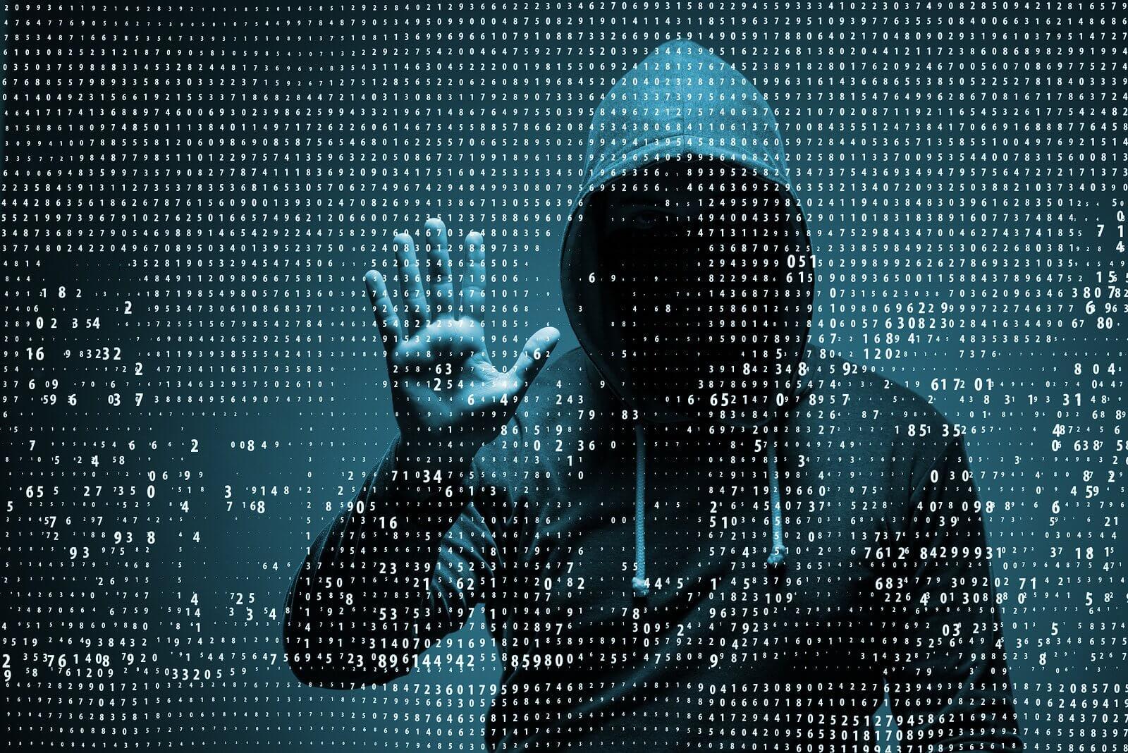 hacker security capa - Confira se seu roteador está na lista dos afetados pelo GhostDNS