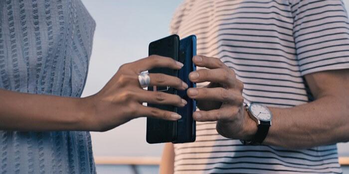 Novo Huawei Mate 20 Pro pode carregar outros aparelhos apenas por indução