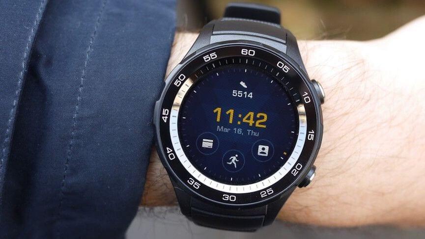Snapdragon Wear: Qualcomm anuncia investimento em wearables 7