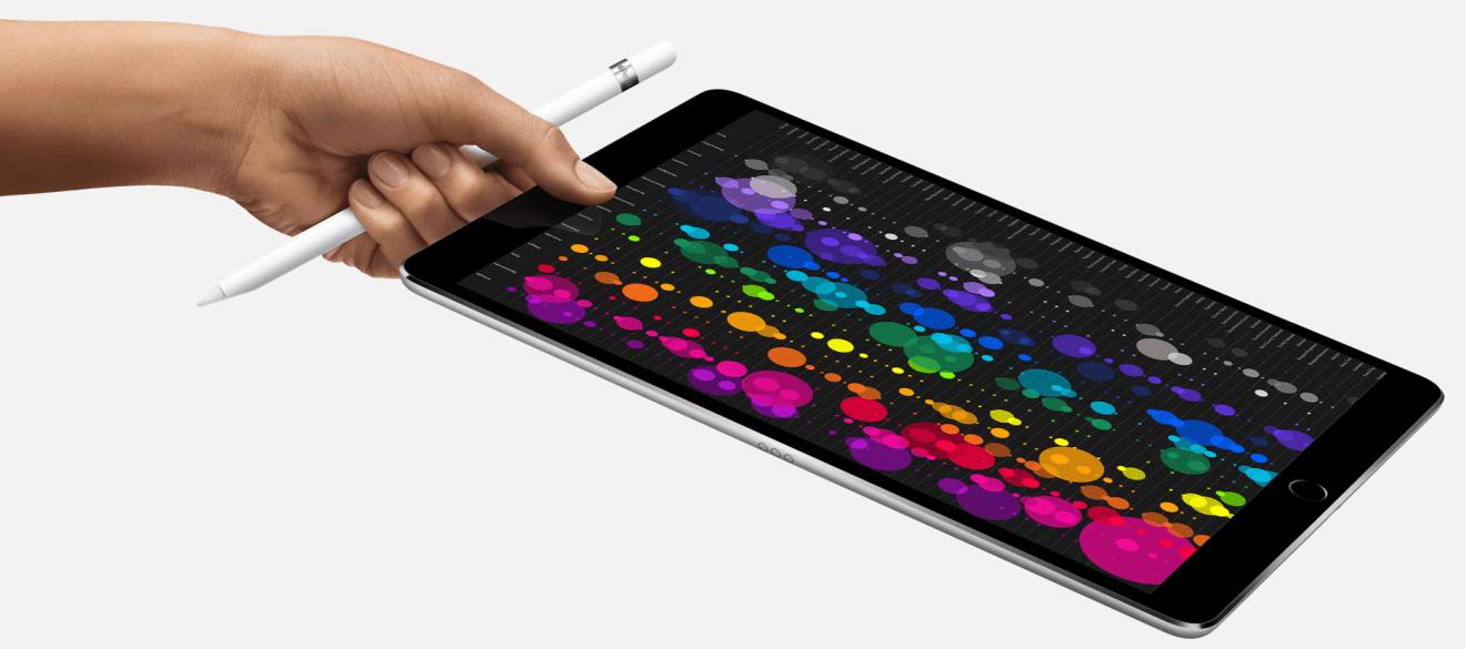 Apple guarda novidades para iPad e Mac no próximo dia 30