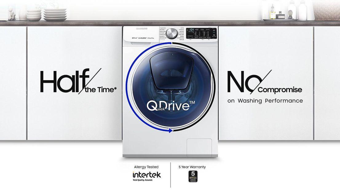 Pesquisa realizada pela Samsung revela o que você busca em eletrodomésticos