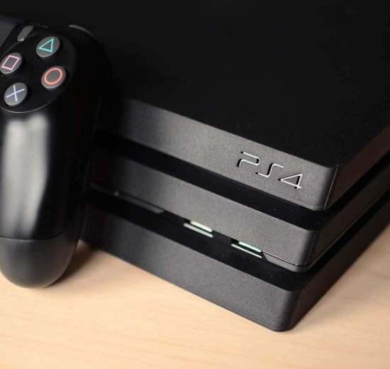 sony playstation 4 pro 0010 - A Sony corrige bug do PlayStation 4. Evite que aconteça com você!