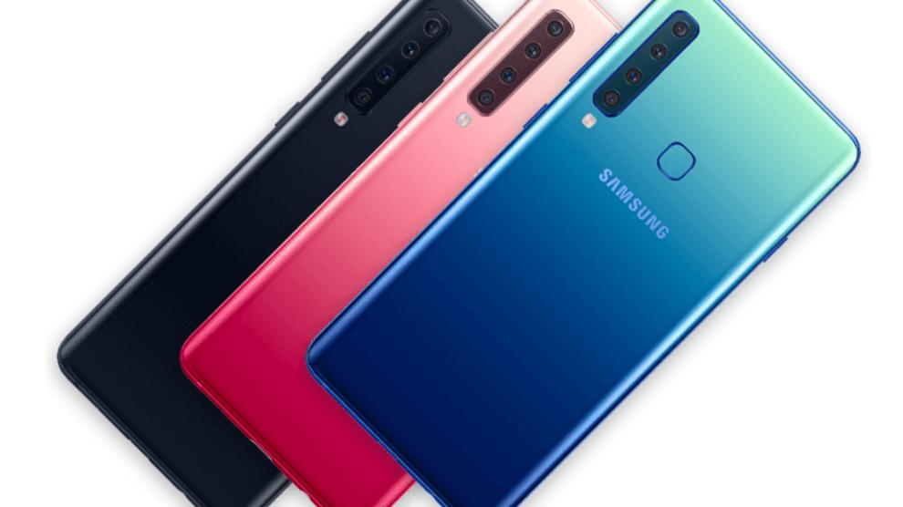 Galaxy A9 2018: 32 dicas e truques para aproveitar ao máximo o smartphone 7