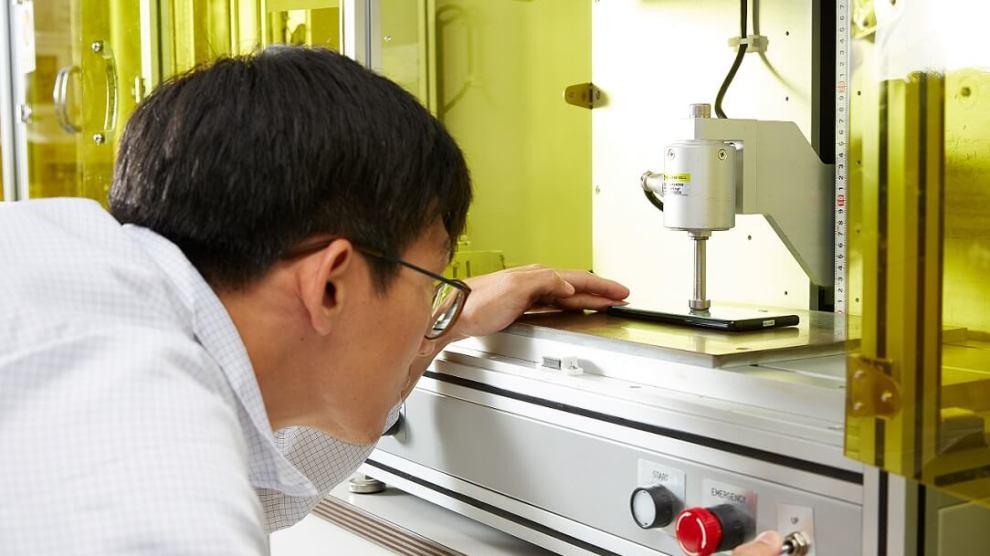 Samsung City: conheça os laboratórios da empresa na Coreia do Sul 4