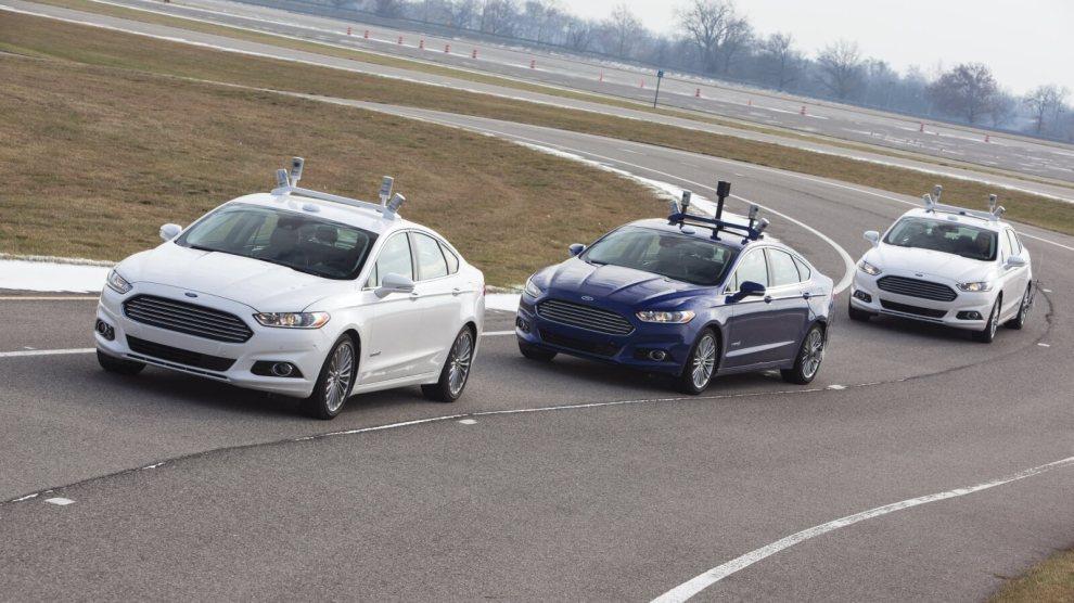 Carros autônomos serão populares daqui 50 anos, afirma Intel