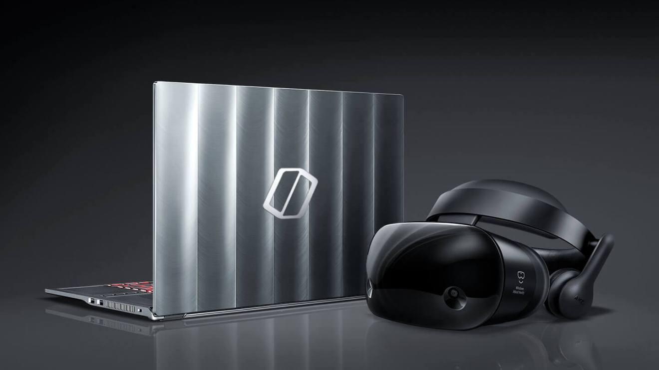 Review: Samsung Odyssey Z - O Notebook Gamer de última geração da Samsung 6