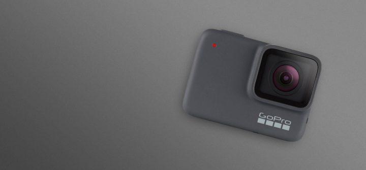 A espera acabou: a ousada GoPro Hero 7 chega ao Brasil em três versões 6