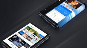 Royole Flexpai é o primeiro smartphone dobrável do mundo