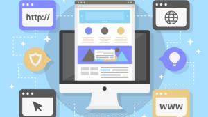 Saiba como criar um site e entrar de vez no mundo digital