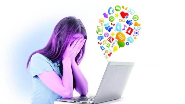 Estudo diz que diminuir uso de redes sociais reduz sintomas de depressão 4