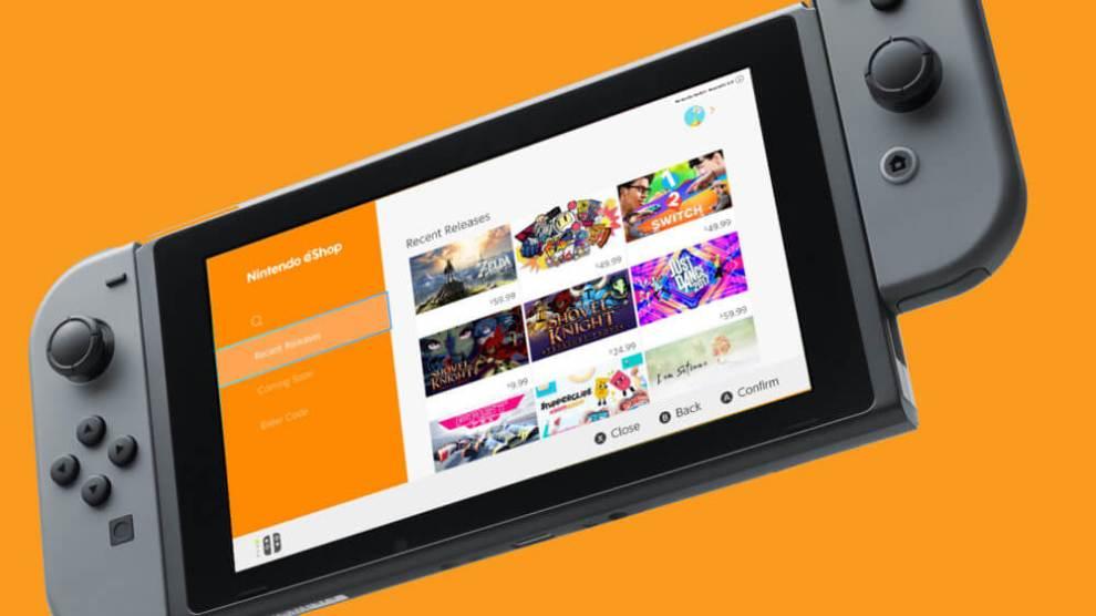 Separamos as melhores promoções de jogos no Nintendo Switch para a Black Friday 2018.
