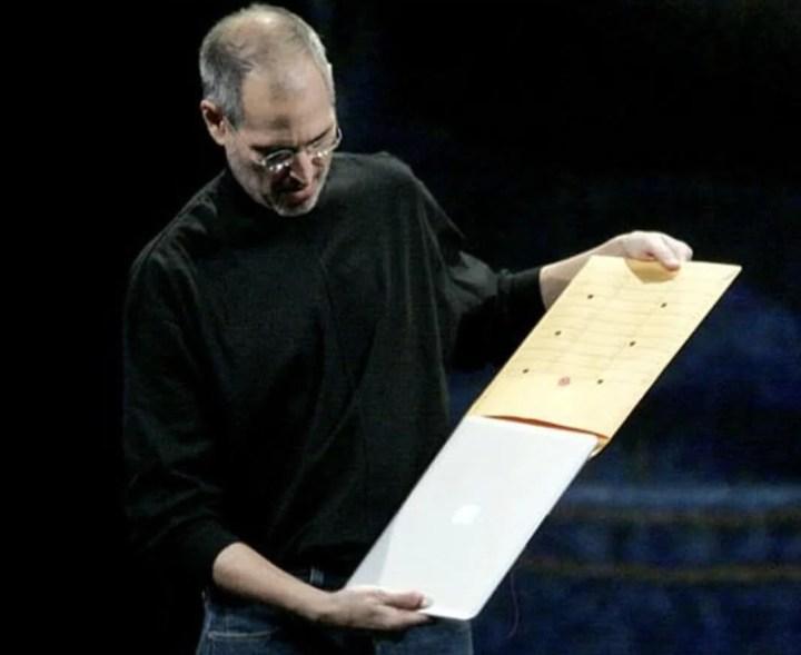 Review: o novo MacBook Air chega em nova roupagem 4