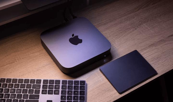 Review: o Mac Mini é uma repaginação poderosa 9