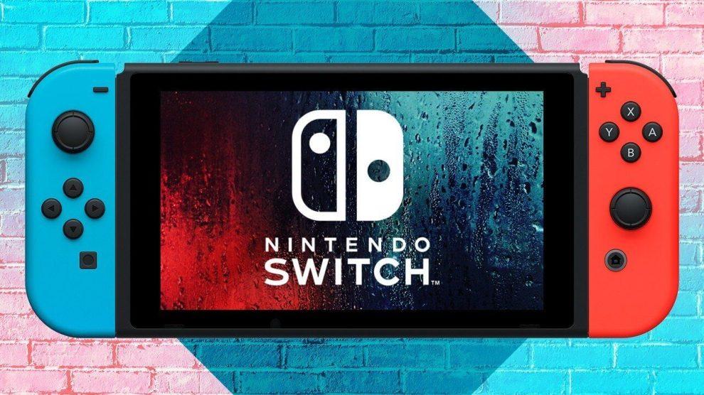 Nintendo Switch chega aos esports
