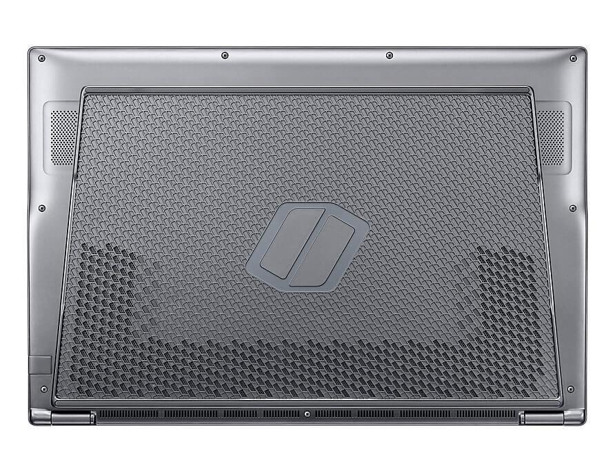 Review: Samsung Odyssey Z - O Notebook Gamer de última geração da Samsung 11