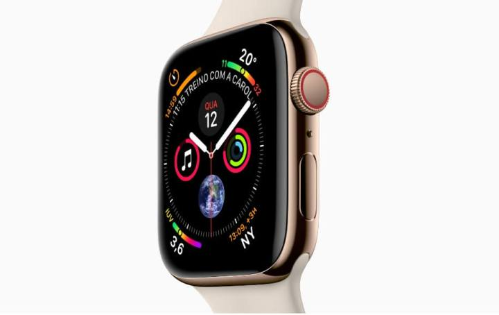 Iphones XR, XS, XS Max e Apple Watch Series 4 chegam ao Brasil 9