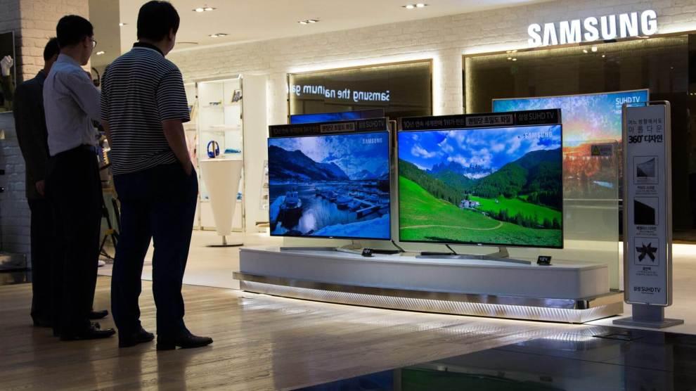 Smart TV's da Samsung ganharão suporte ao Google Assistente 4