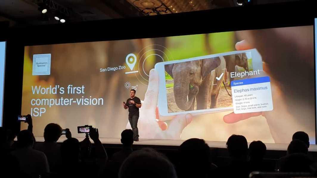 Qualcomm lança Snapdragon 855 com conexão 5G e arquitetura de 7 nanômetros 7