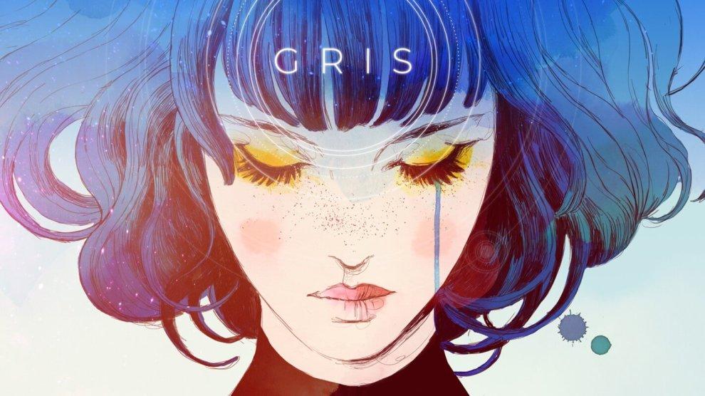Review: GRIS é uma obra de arte em forma de game 7