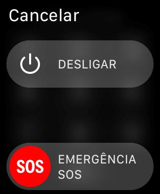 Apple Watch Series 4: Dicas e Truques - Reiniciar