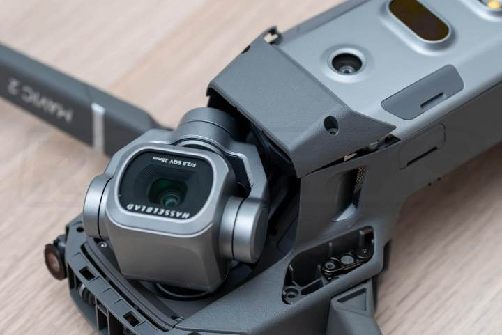 Review: entenda as diferenças entre o DJI Mavic 2 Pro e Zoom 8