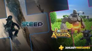 PS Plus de Janeiro terá Portal Knights e muito mais 16