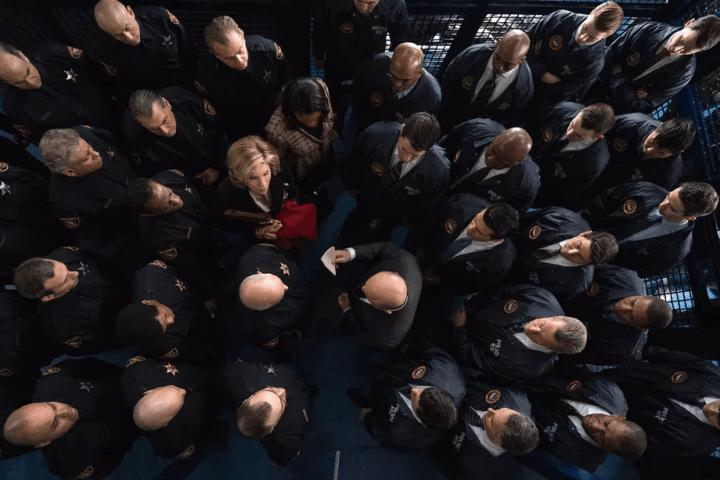 Retrospectiva: as melhores séries de 2018 6