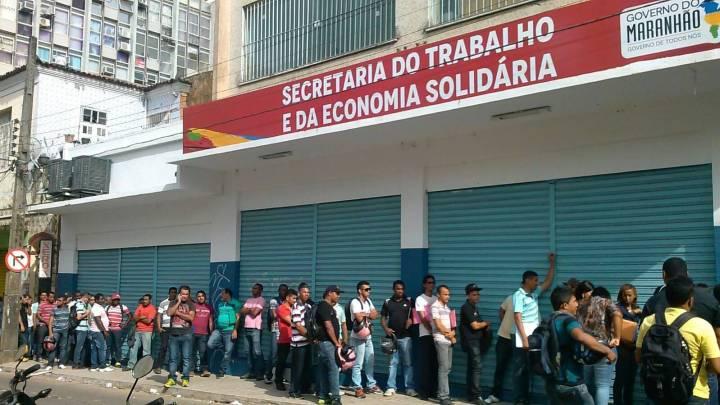 Governo lança solicitação de seguro-desemprego totalmente online