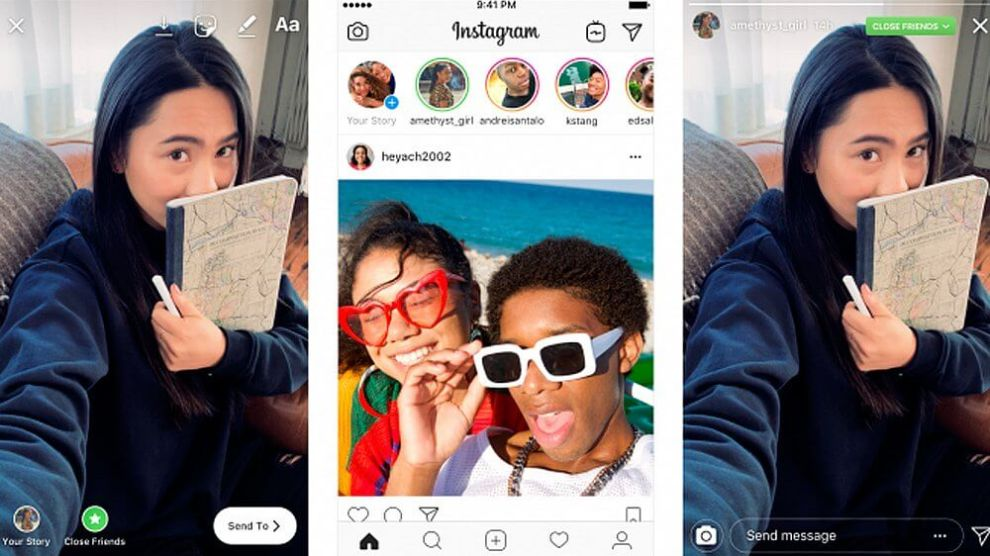 Tutorial: como criar sua lista de melhores amigos no Instagram Stories