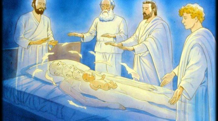 Caso João de Deus: O que a ciência diz sobre isso? 6