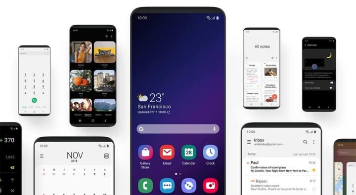 Galaxy S9 e S9+: atualize para o Android 9 Pie agora