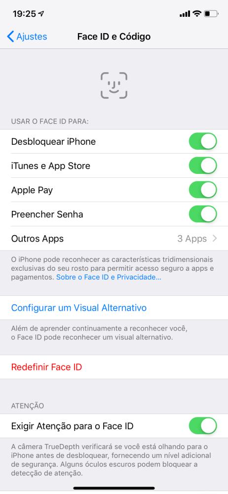 iPhone XR Dicas e Truques: Visual Alternativo