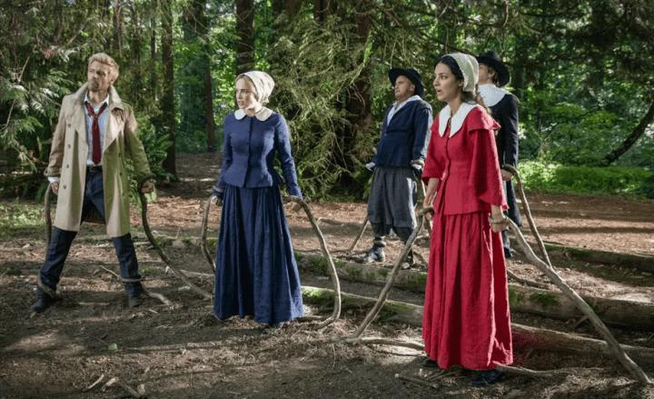 Retrospectiva: as melhores séries de 2018 24