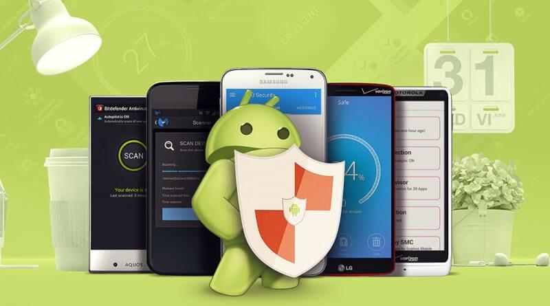 Antivirus Android: conheça as cinco melhores proteções para seu smartphone 5