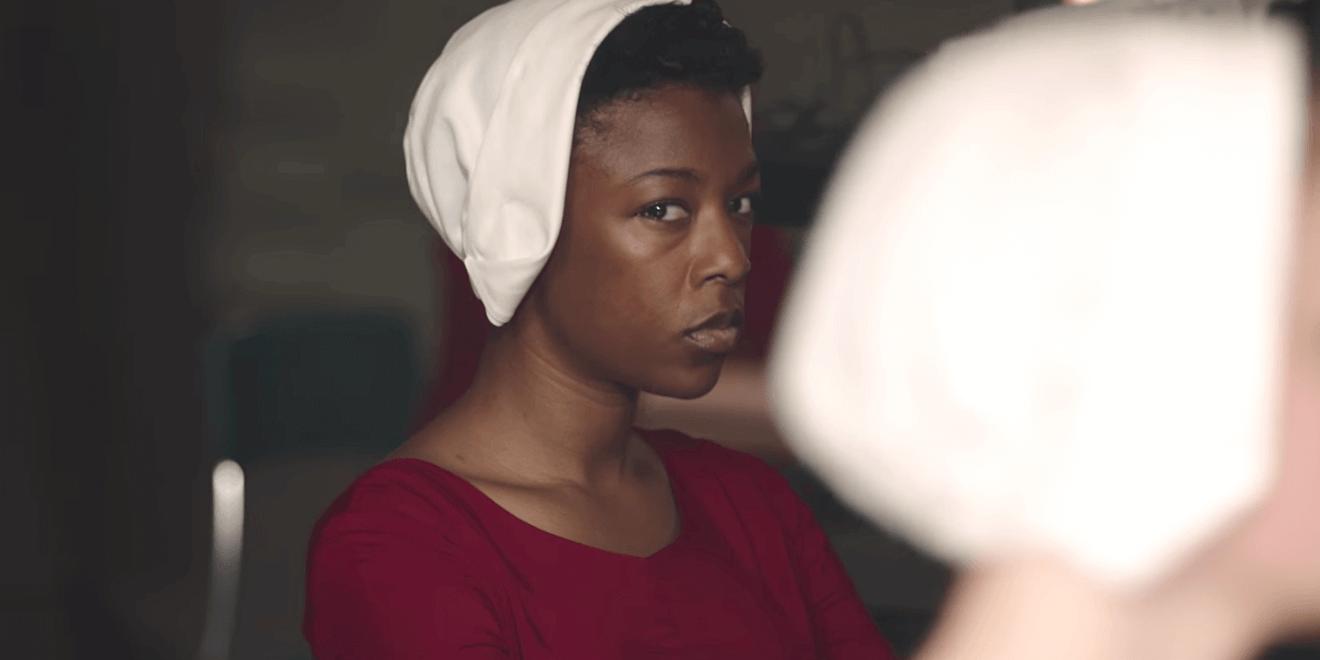 10 motivos para assistir The Handmaid's Tale 8