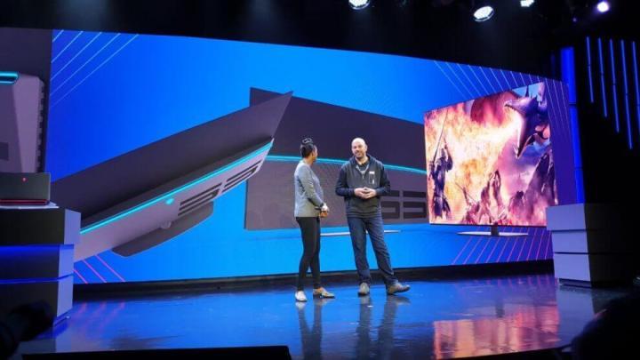 CES 2019: Entrevista Sidney Zamel e Ray Wah com o melhor da Dell 13