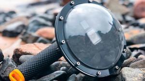 Review: MeuDome Touch é acessório essencial para a sua GoPro 8