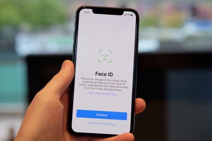 Face ID mais rápido e preciso é um dos possíveis recursos do iPhone 11.