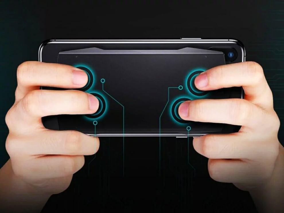 MUJA, um audacioso controle para celulares, chega ao mercado ainda este mês 4
