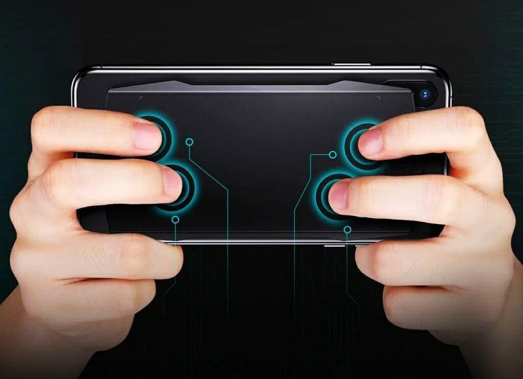 MUJA, um audacioso controle para celulares, chega ao mercado ainda este mês 3