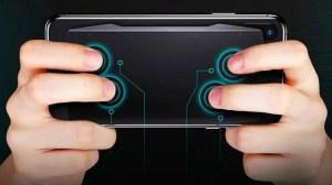 MUJA, um audacioso controle para celulares, chega ao mercado ainda este mês 9