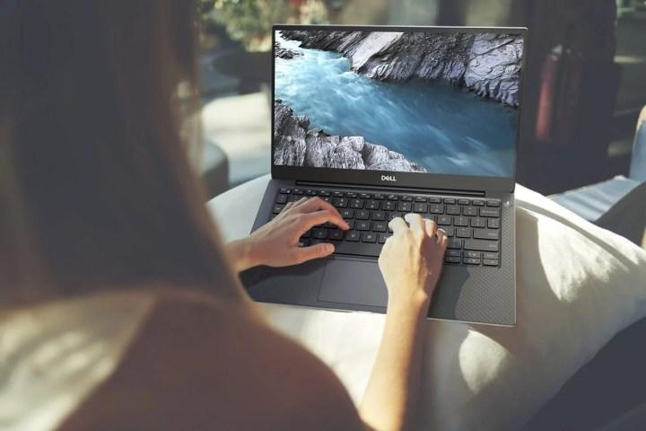A tecnologia de cinema da Dell é uma das maiores novidades da empresa