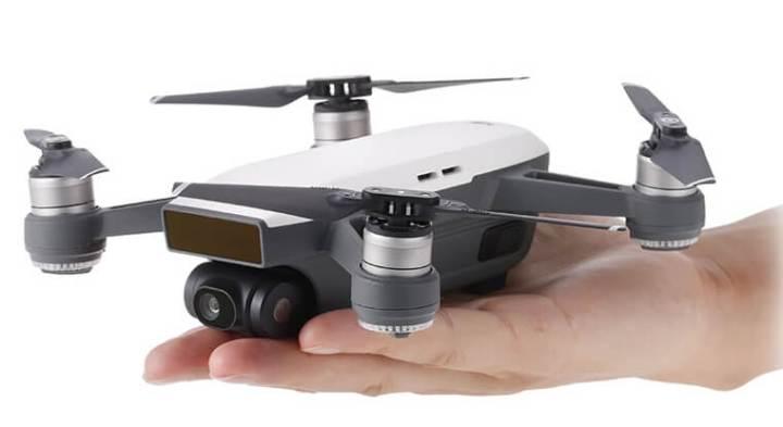 Quais os melhores drones de 2019? 7