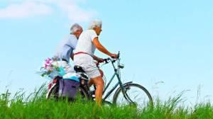 Exercício físico é a melhor saída para prevenir Alzheimer. Foto: Pixaby;