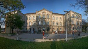 Gottingen: uma cidade que perdeu gerações de gênios matemáticos 14