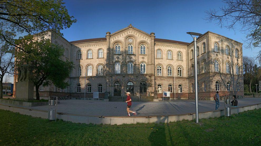 Gottingen: uma cidade que perdeu gerações de gênios matemáticos 6