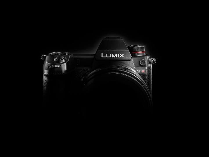 Primeira câmera mirrorless com sensor full frame