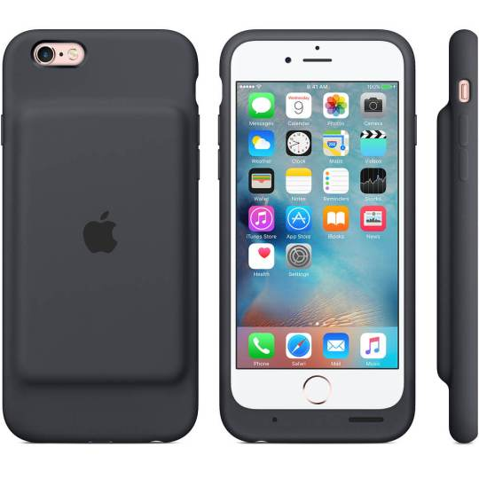 Smart Battery Case para iPhone 6/6S