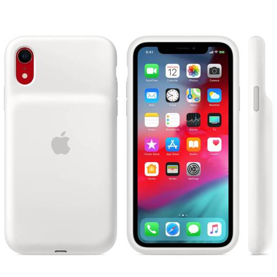 Apple Smart Battery Case para iPhone XR