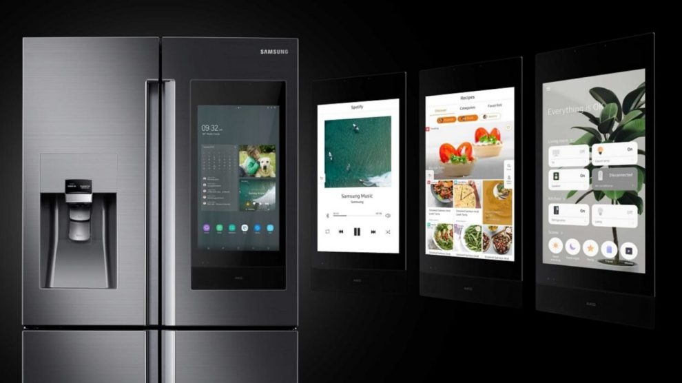 CES 2019: Samsung lança nova geração de geladeiras Family Hub